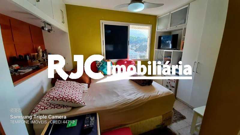 3 - Cobertura 4 quartos à venda Tijuca, Rio de Janeiro - R$ 1.250.000 - MBCO40142 - 4