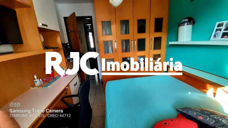 4 - Cobertura 4 quartos à venda Tijuca, Rio de Janeiro - R$ 1.250.000 - MBCO40142 - 5