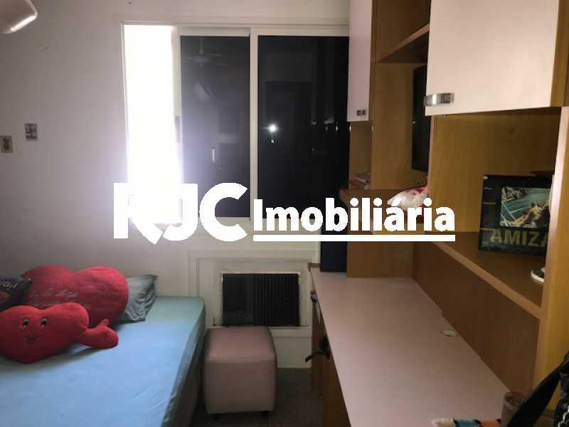 5 - Cobertura 4 quartos à venda Tijuca, Rio de Janeiro - R$ 1.250.000 - MBCO40142 - 6