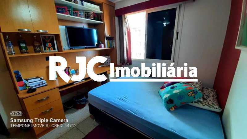 6 - Cobertura 4 quartos à venda Tijuca, Rio de Janeiro - R$ 1.250.000 - MBCO40142 - 7