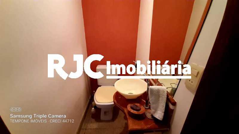 7 - Cobertura 4 quartos à venda Tijuca, Rio de Janeiro - R$ 1.250.000 - MBCO40142 - 8