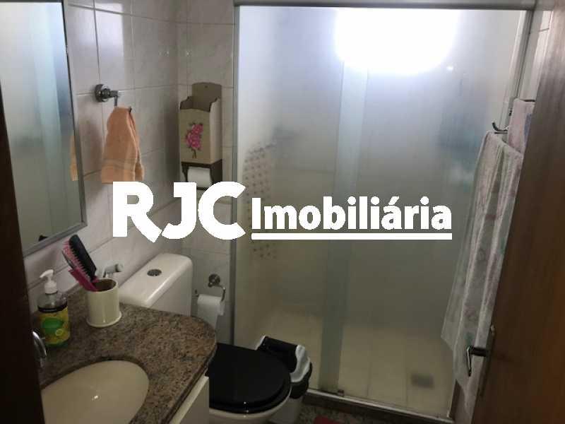 8 - Cobertura 4 quartos à venda Tijuca, Rio de Janeiro - R$ 1.250.000 - MBCO40142 - 9