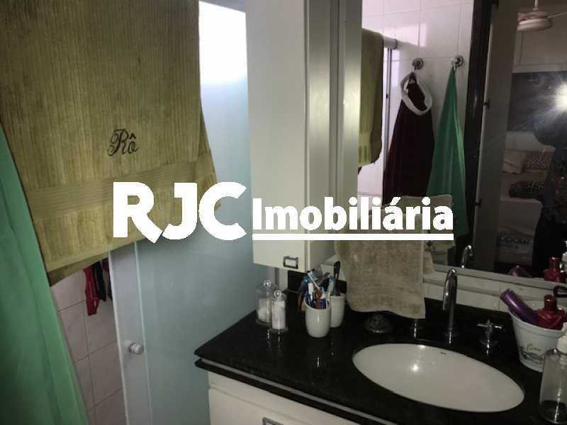 9 - Cobertura 4 quartos à venda Tijuca, Rio de Janeiro - R$ 1.250.000 - MBCO40142 - 10