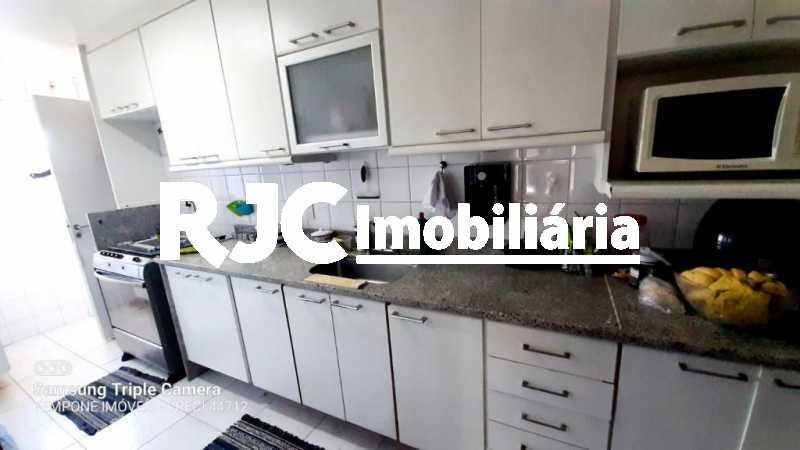 10 - Cobertura 4 quartos à venda Tijuca, Rio de Janeiro - R$ 1.250.000 - MBCO40142 - 11