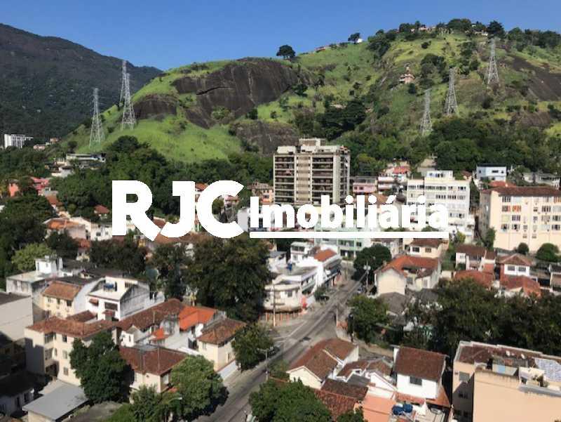 19 - Cobertura 4 quartos à venda Tijuca, Rio de Janeiro - R$ 1.250.000 - MBCO40142 - 19