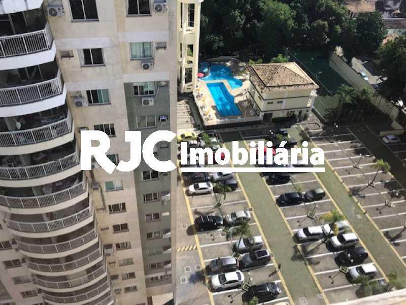 20 - Cobertura 4 quartos à venda Tijuca, Rio de Janeiro - R$ 1.250.000 - MBCO40142 - 20