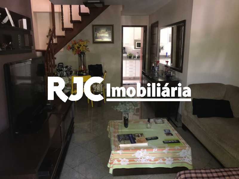 21 - Cobertura 4 quartos à venda Tijuca, Rio de Janeiro - R$ 1.250.000 - MBCO40142 - 21