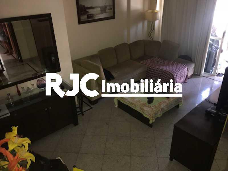 22 - Cobertura 4 quartos à venda Tijuca, Rio de Janeiro - R$ 1.250.000 - MBCO40142 - 22