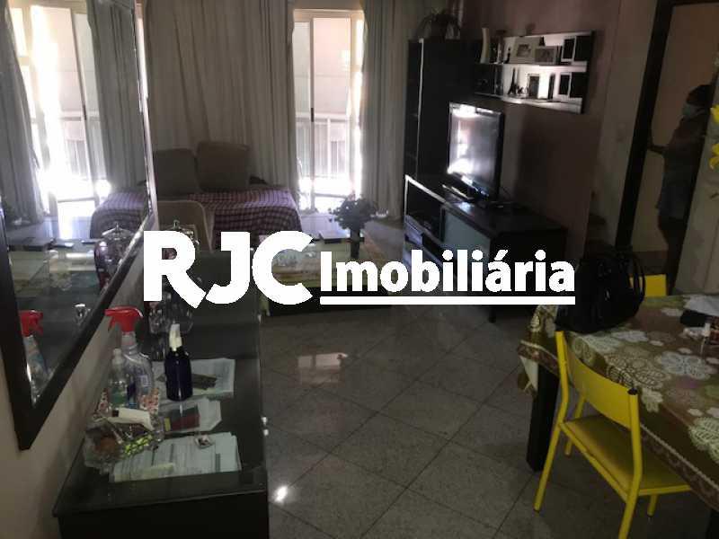 23 - Cobertura 4 quartos à venda Tijuca, Rio de Janeiro - R$ 1.250.000 - MBCO40142 - 23