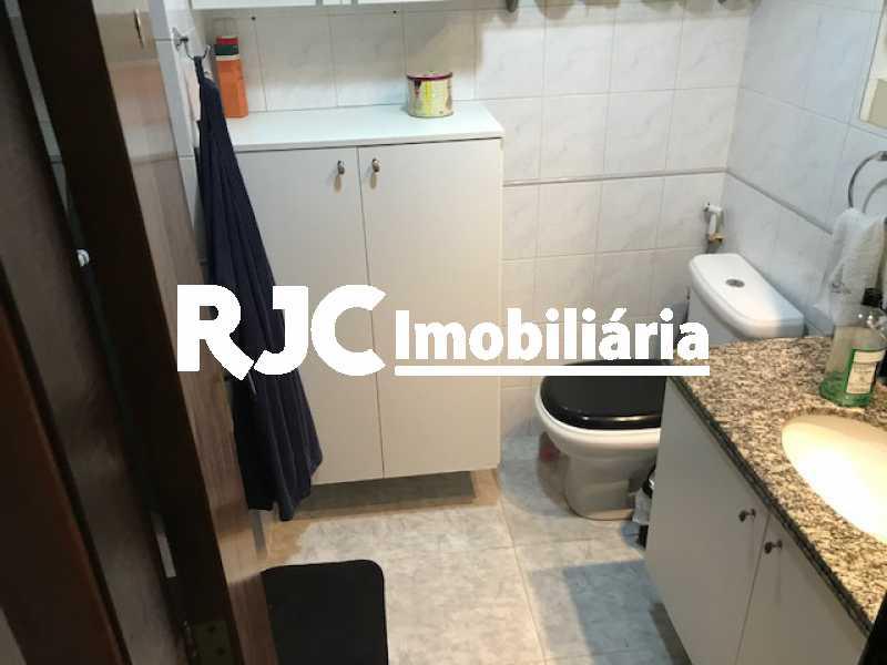 25 - Cobertura 4 quartos à venda Tijuca, Rio de Janeiro - R$ 1.250.000 - MBCO40142 - 25