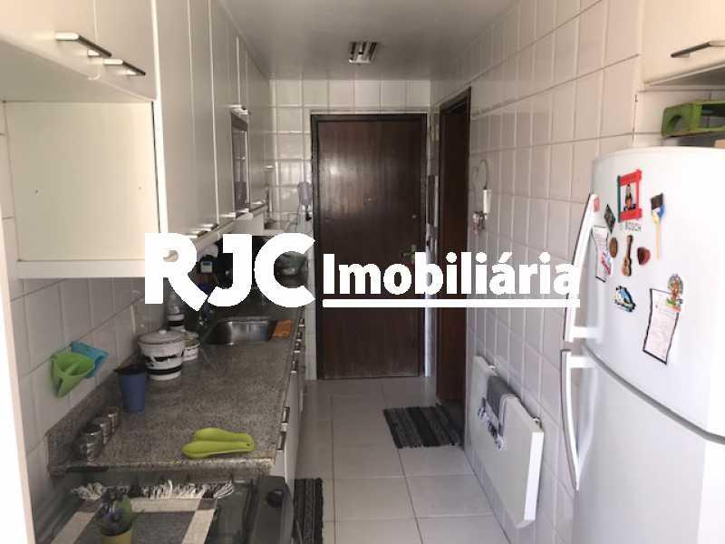 29 - Cobertura 4 quartos à venda Tijuca, Rio de Janeiro - R$ 1.250.000 - MBCO40142 - 28