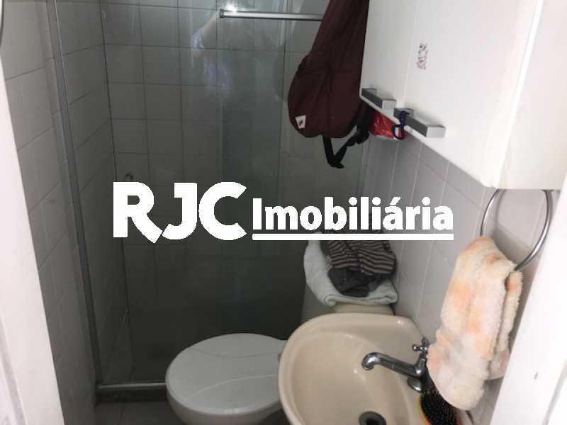 30 - Cobertura 4 quartos à venda Tijuca, Rio de Janeiro - R$ 1.250.000 - MBCO40142 - 29