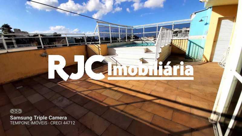31 - Cobertura 4 quartos à venda Tijuca, Rio de Janeiro - R$ 1.250.000 - MBCO40142 - 30