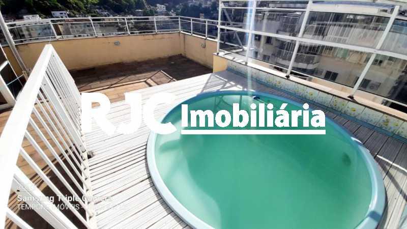 32 - Cobertura 4 quartos à venda Tijuca, Rio de Janeiro - R$ 1.250.000 - MBCO40142 - 31