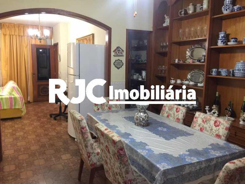 3 - Apartamento 1 quarto à venda Grajaú, Rio de Janeiro - R$ 300.000 - MBAP10985 - 4