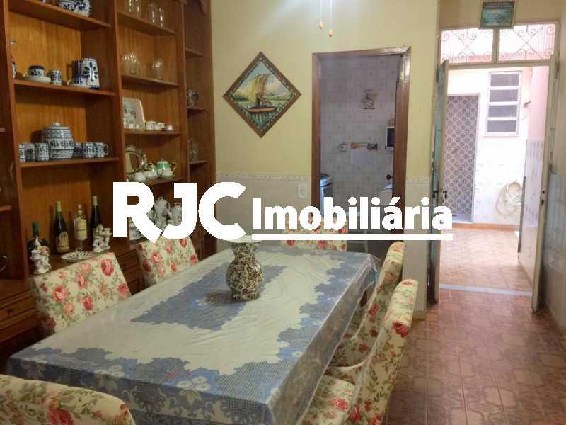 4 - Apartamento 1 quarto à venda Grajaú, Rio de Janeiro - R$ 300.000 - MBAP10985 - 5