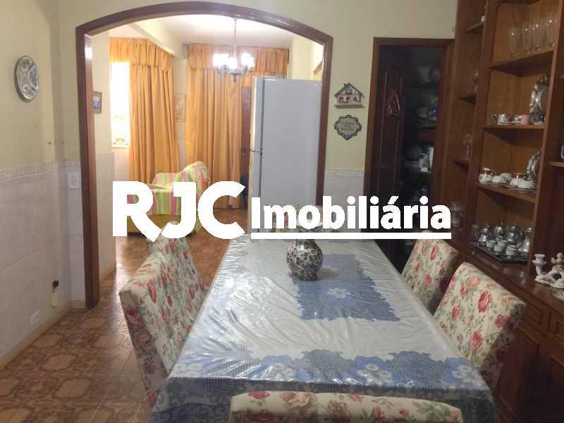 5 - Apartamento 1 quarto à venda Grajaú, Rio de Janeiro - R$ 300.000 - MBAP10985 - 6