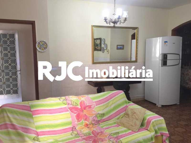 6 - Apartamento 1 quarto à venda Grajaú, Rio de Janeiro - R$ 300.000 - MBAP10985 - 7