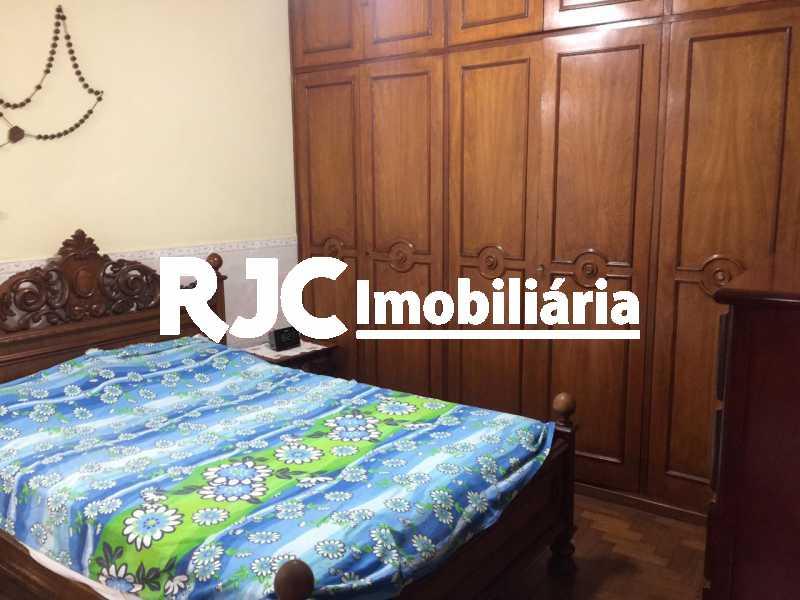 7 - Apartamento 1 quarto à venda Grajaú, Rio de Janeiro - R$ 300.000 - MBAP10985 - 8