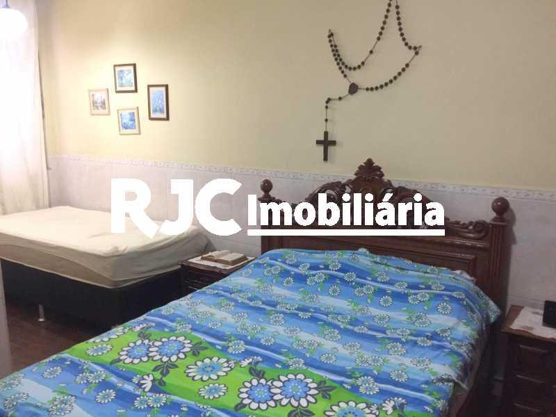 8 - Apartamento 1 quarto à venda Grajaú, Rio de Janeiro - R$ 300.000 - MBAP10985 - 9