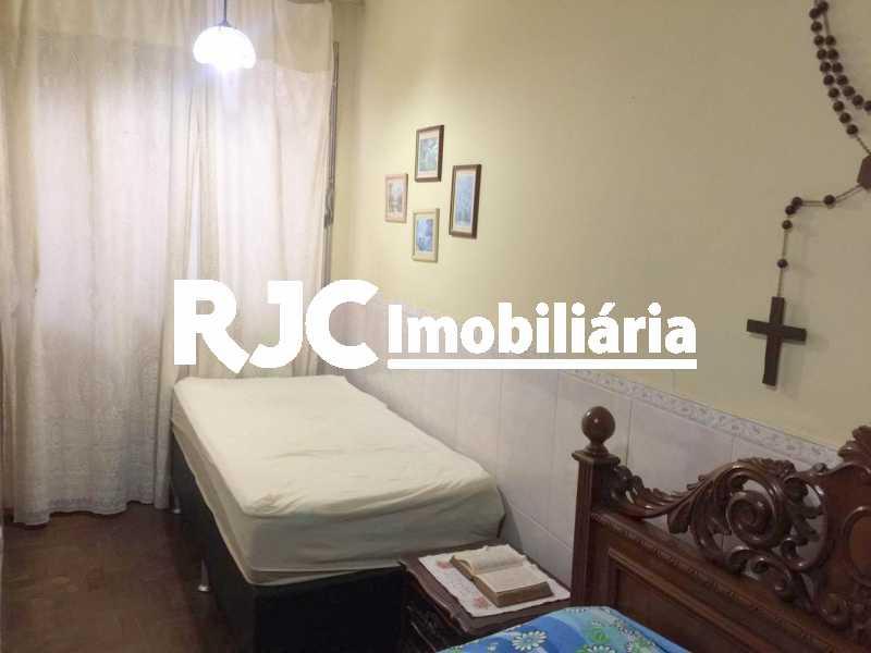 9 - Apartamento 1 quarto à venda Grajaú, Rio de Janeiro - R$ 300.000 - MBAP10985 - 10