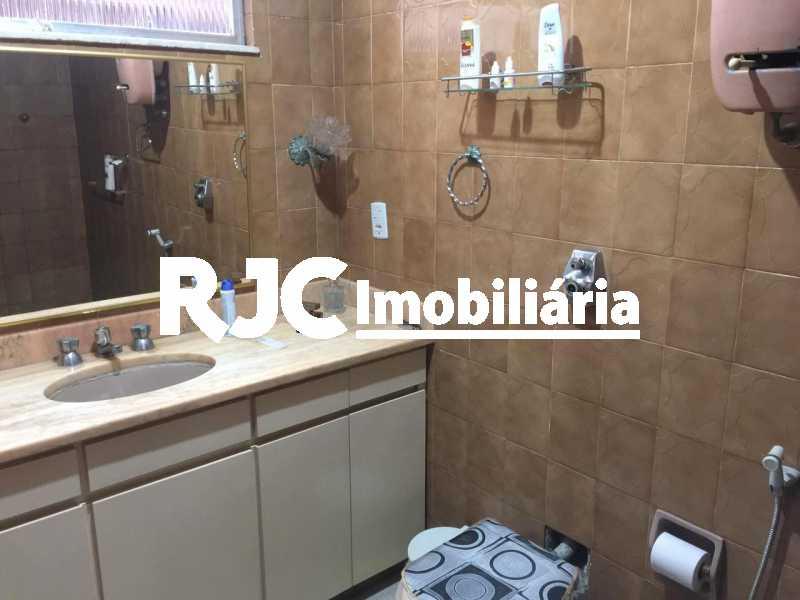 10 - Apartamento 1 quarto à venda Grajaú, Rio de Janeiro - R$ 300.000 - MBAP10985 - 11