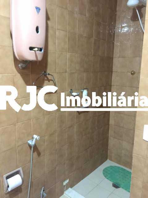 13 - Apartamento 1 quarto à venda Grajaú, Rio de Janeiro - R$ 300.000 - MBAP10985 - 14