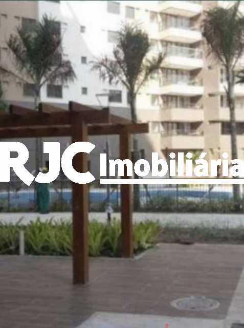 17 - Apartamento à venda Rua Ferreira de Andrade,Cachambi, Rio de Janeiro - R$ 550.000 - MBAP25550 - 18