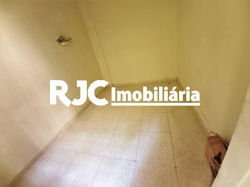 4 - Casa de Vila 3 quartos à venda Tijuca, Rio de Janeiro - R$ 700.000 - MBCV30170 - 5