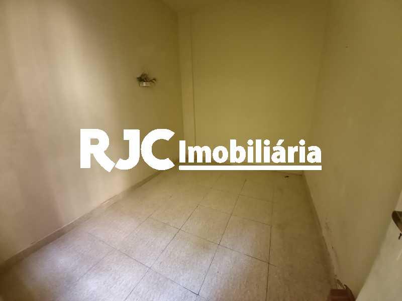5 - Casa de Vila 3 quartos à venda Tijuca, Rio de Janeiro - R$ 700.000 - MBCV30170 - 6