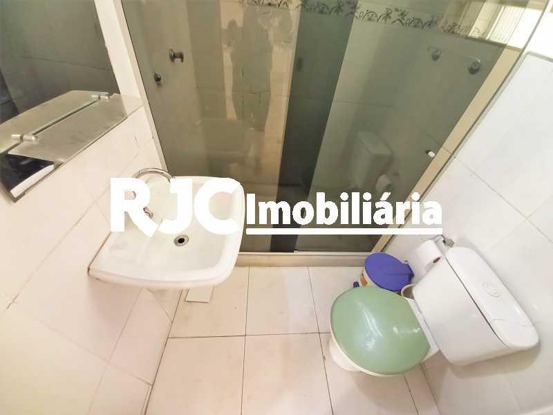 6 - Casa de Vila 3 quartos à venda Tijuca, Rio de Janeiro - R$ 700.000 - MBCV30170 - 7