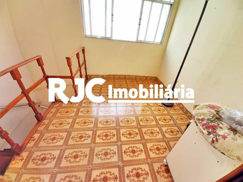 7 - Casa de Vila 3 quartos à venda Tijuca, Rio de Janeiro - R$ 700.000 - MBCV30170 - 8