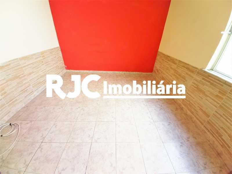 8 - Casa de Vila 3 quartos à venda Tijuca, Rio de Janeiro - R$ 700.000 - MBCV30170 - 9