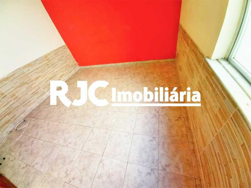 9 - Casa de Vila 3 quartos à venda Tijuca, Rio de Janeiro - R$ 700.000 - MBCV30170 - 10