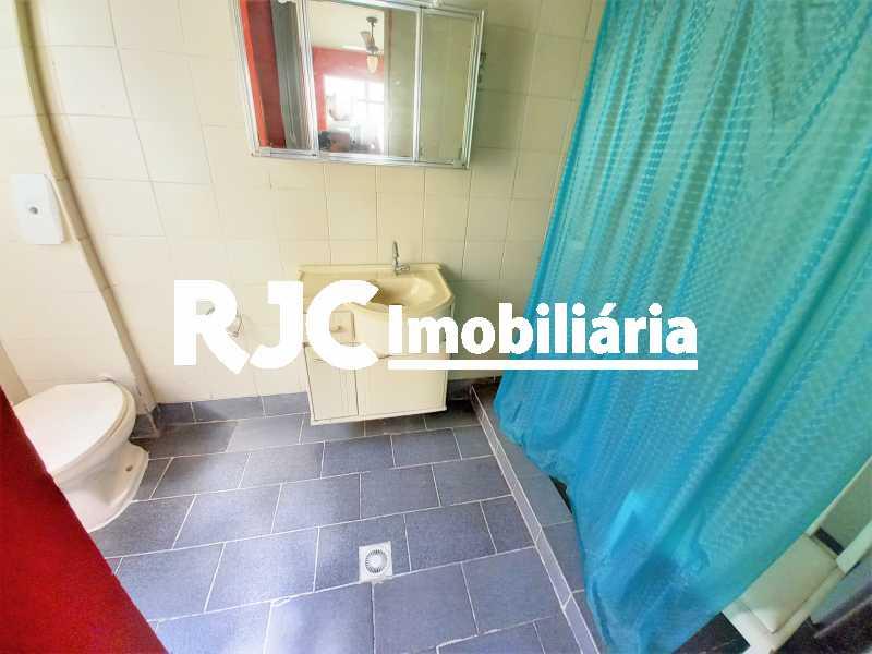 10 - Casa de Vila 3 quartos à venda Tijuca, Rio de Janeiro - R$ 700.000 - MBCV30170 - 11