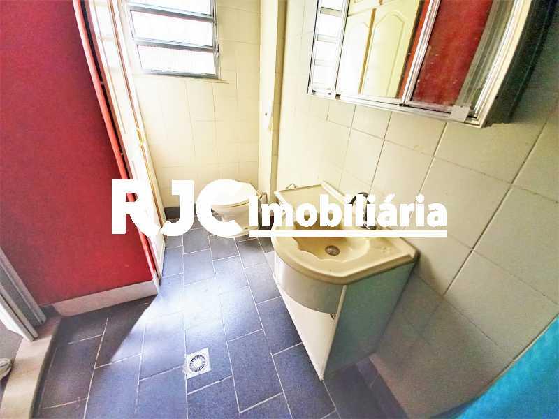 11 - Casa de Vila 3 quartos à venda Tijuca, Rio de Janeiro - R$ 700.000 - MBCV30170 - 12