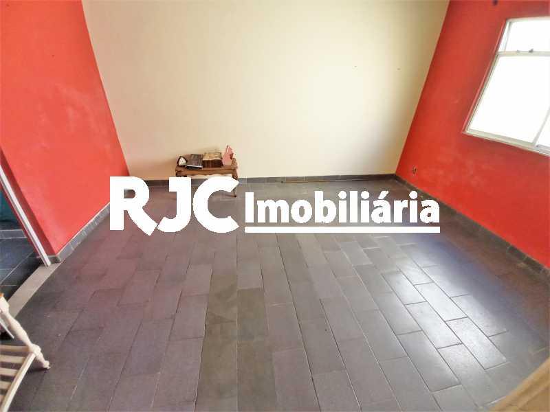 12 - Casa de Vila 3 quartos à venda Tijuca, Rio de Janeiro - R$ 700.000 - MBCV30170 - 13