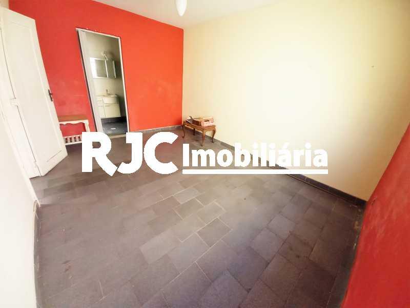 13 - Casa de Vila 3 quartos à venda Tijuca, Rio de Janeiro - R$ 700.000 - MBCV30170 - 14