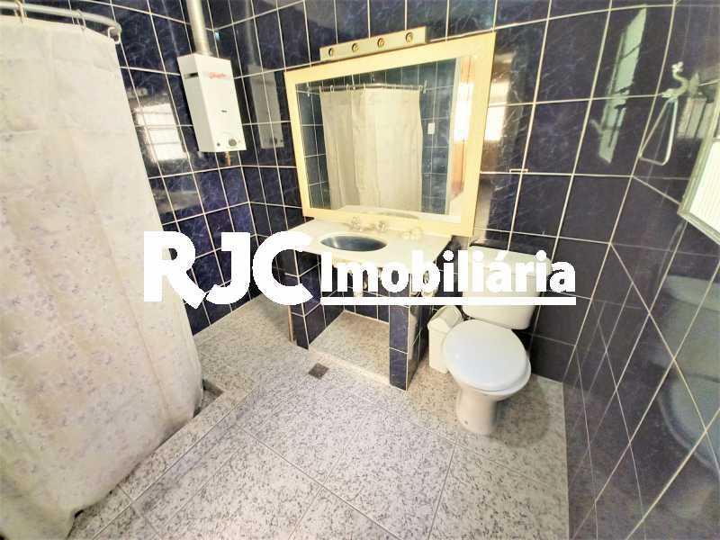 14 - Casa de Vila 3 quartos à venda Tijuca, Rio de Janeiro - R$ 700.000 - MBCV30170 - 15
