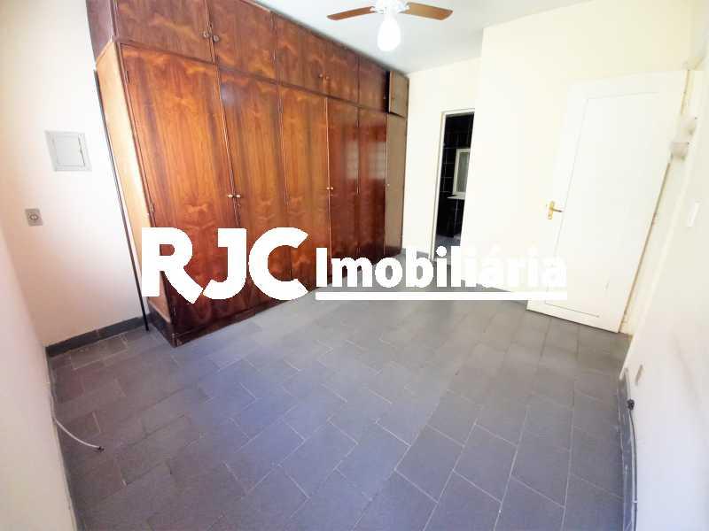 16 - Casa de Vila 3 quartos à venda Tijuca, Rio de Janeiro - R$ 700.000 - MBCV30170 - 17