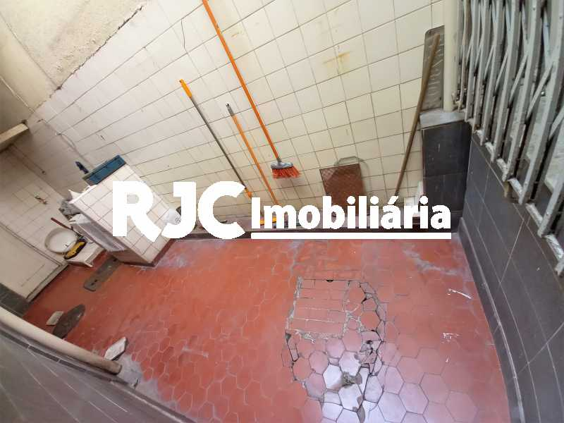 19 - Casa de Vila 3 quartos à venda Tijuca, Rio de Janeiro - R$ 700.000 - MBCV30170 - 20