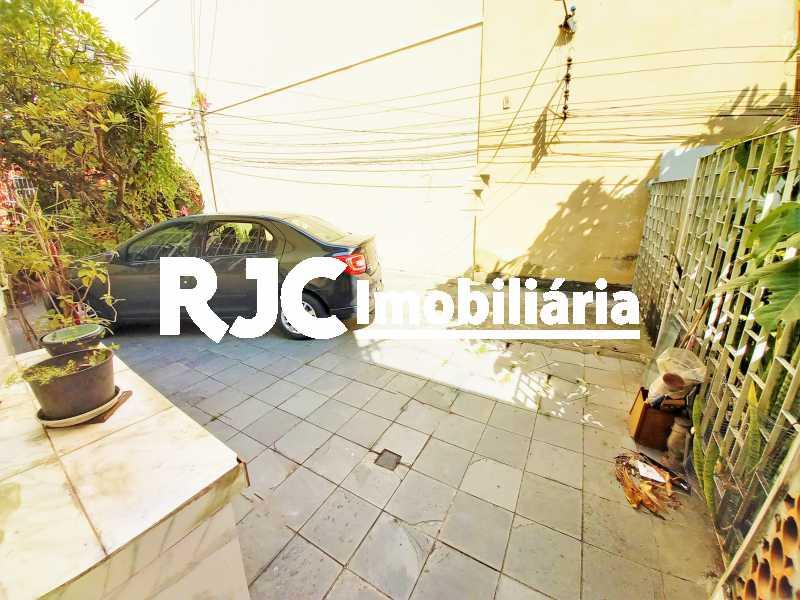 21 - Casa de Vila 3 quartos à venda Tijuca, Rio de Janeiro - R$ 700.000 - MBCV30170 - 22