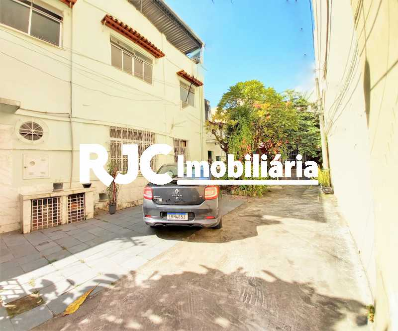22 - Casa de Vila 3 quartos à venda Tijuca, Rio de Janeiro - R$ 700.000 - MBCV30170 - 23