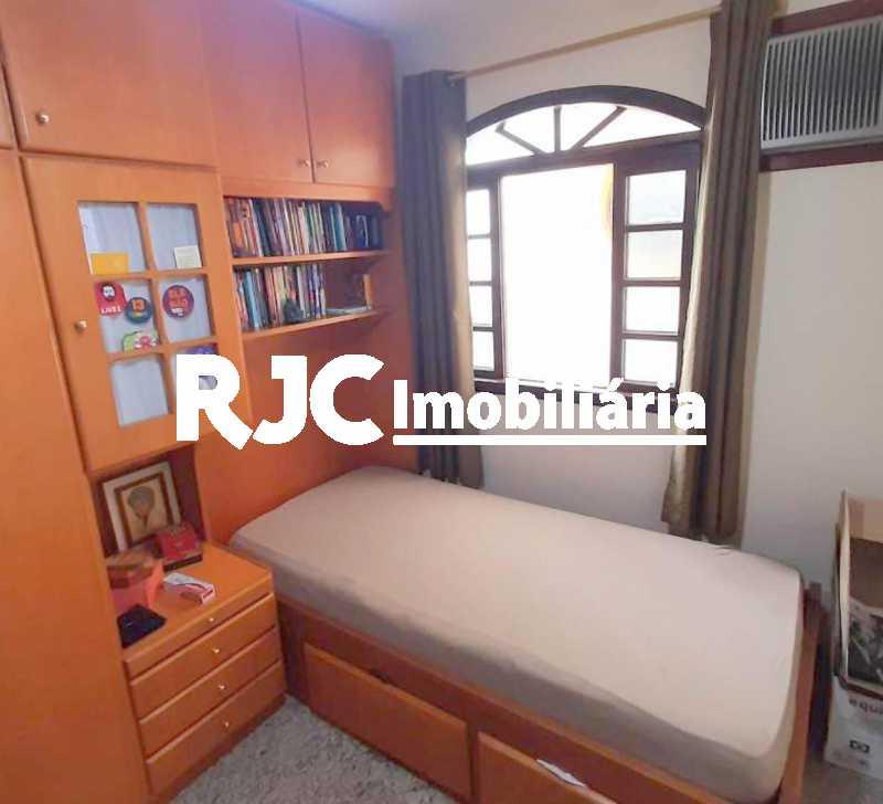 8.1 - Casa de Vila 3 quartos à venda Grajaú, Rio de Janeiro - R$ 655.000 - MBCV30171 - 10