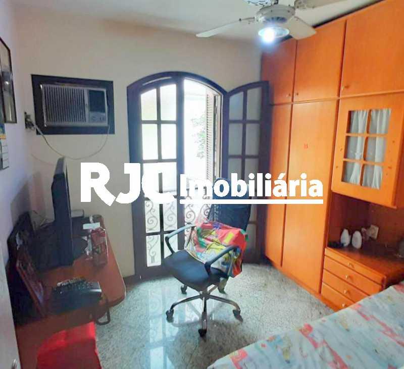 8 - Casa de Vila 3 quartos à venda Grajaú, Rio de Janeiro - R$ 655.000 - MBCV30171 - 11