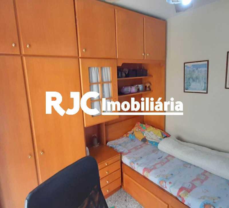 9 - Casa de Vila 3 quartos à venda Grajaú, Rio de Janeiro - R$ 655.000 - MBCV30171 - 12