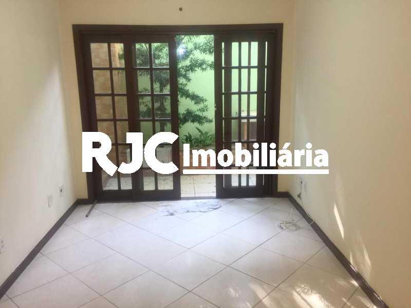 1 - Casa de Vila 2 quartos à venda Maracanã, Rio de Janeiro - R$ 500.000 - MBCV20112 - 1