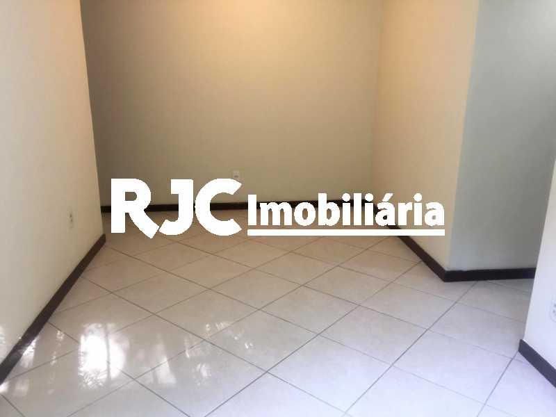 2 - Casa de Vila 2 quartos à venda Maracanã, Rio de Janeiro - R$ 500.000 - MBCV20112 - 3