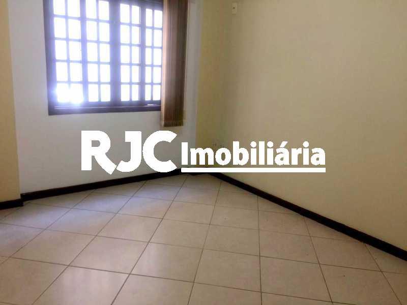3 - Casa de Vila 2 quartos à venda Maracanã, Rio de Janeiro - R$ 500.000 - MBCV20112 - 4
