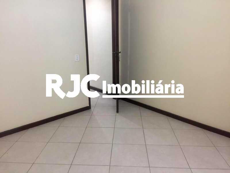 4 - Casa de Vila 2 quartos à venda Maracanã, Rio de Janeiro - R$ 500.000 - MBCV20112 - 5